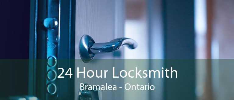 24 Hour Locksmith Bramalea - Ontario