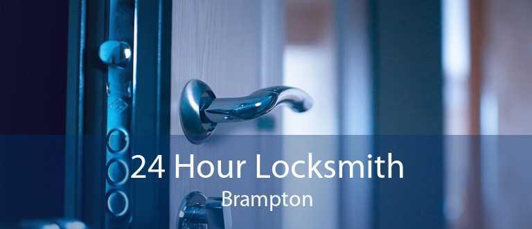 24 Hour Locksmith Brampton