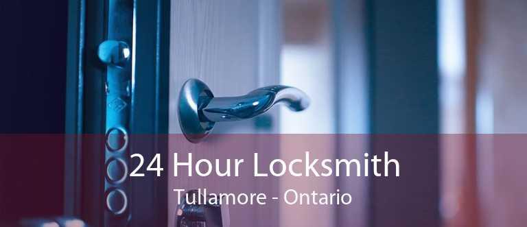 24 Hour Locksmith Tullamore - Ontario