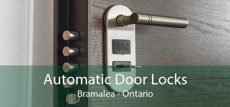Automatic Door Locks Bramalea - Ontario