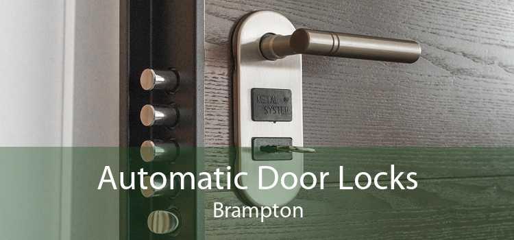 Automatic Door Locks Brampton