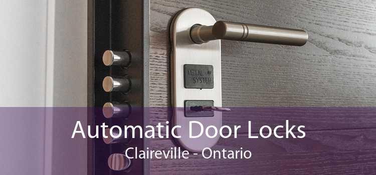 Automatic Door Locks Claireville - Ontario