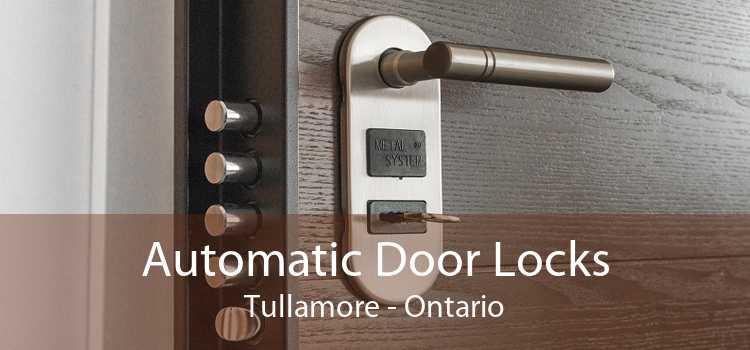 Automatic Door Locks Tullamore - Ontario