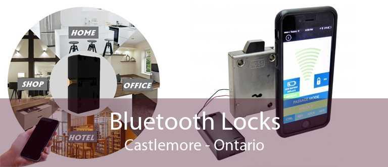 Bluetooth Locks Castlemore - Ontario