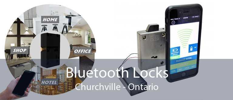 Bluetooth Locks Churchville - Ontario