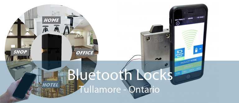 Bluetooth Locks Tullamore - Ontario