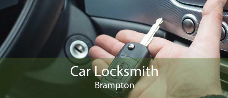 Car Locksmith Brampton
