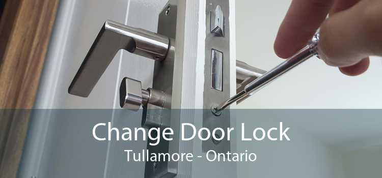 Change Door Lock Tullamore - Ontario