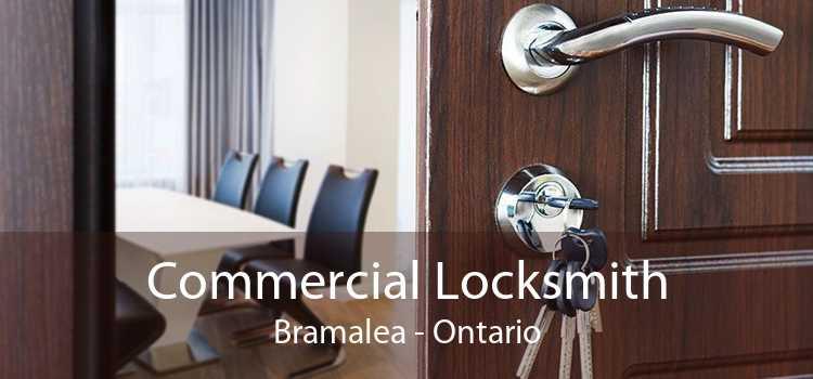 Commercial Locksmith Bramalea - Ontario