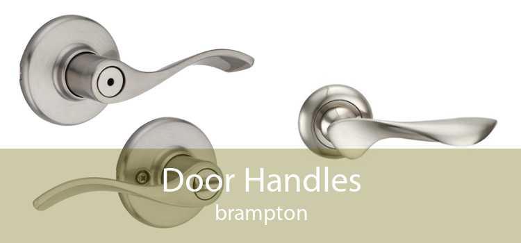 Door Handles brampton