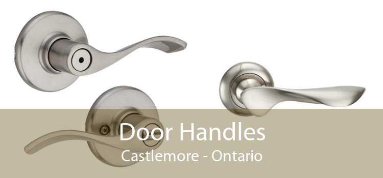 Door Handles Castlemore - Ontario