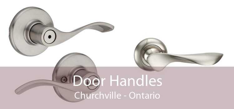 Door Handles Churchville - Ontario