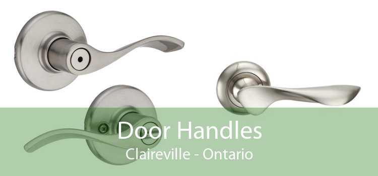 Door Handles Claireville - Ontario