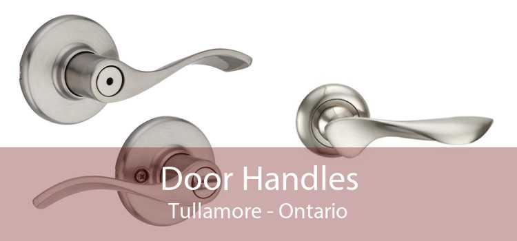 Door Handles Tullamore - Ontario