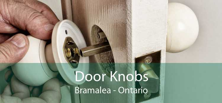 Door Knobs Bramalea - Ontario