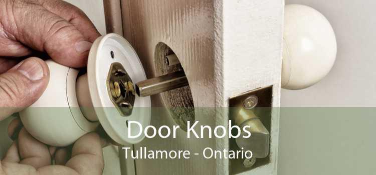 Door Knobs Tullamore - Ontario