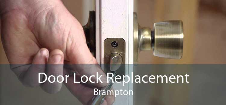 Door Lock Replacement Brampton
