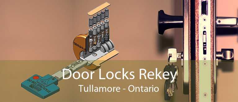 Door Locks Rekey Tullamore - Ontario