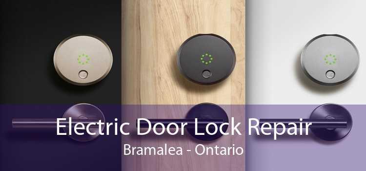 Electric Door Lock Repair Bramalea - Ontario