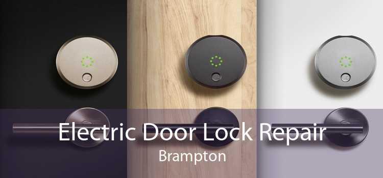 Electric Door Lock Repair Brampton
