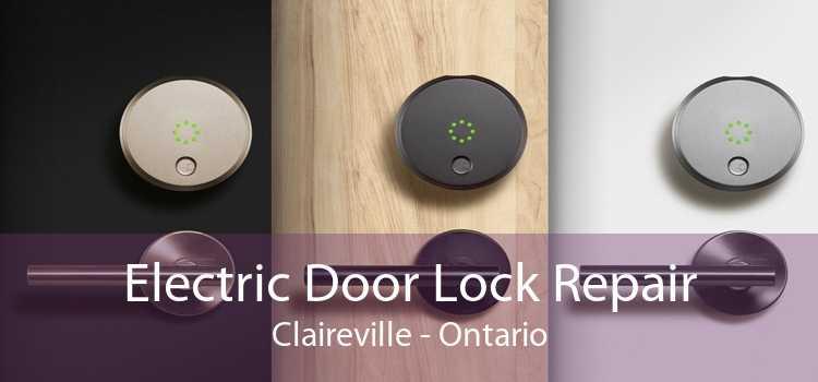 Electric Door Lock Repair Claireville - Ontario
