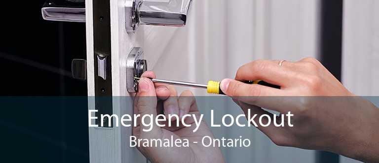 Emergency Lockout Bramalea - Ontario