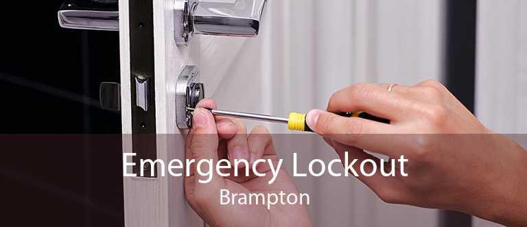 Emergency Lockout Brampton