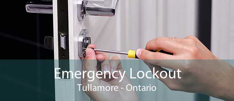 Emergency Lockout Tullamore - Ontario