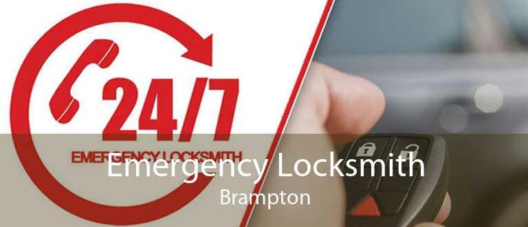 Emergency Locksmith Brampton