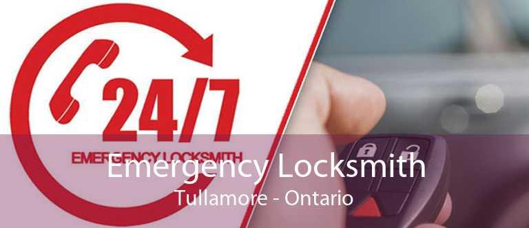 Emergency Locksmith Tullamore - Ontario