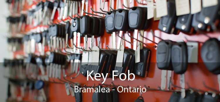 Key Fob Bramalea - Ontario
