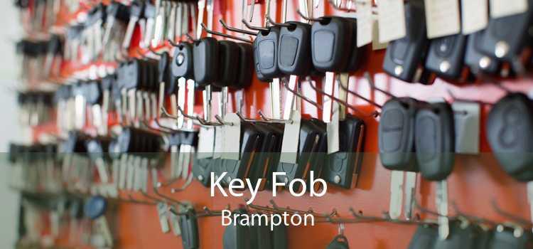 Key Fob Brampton