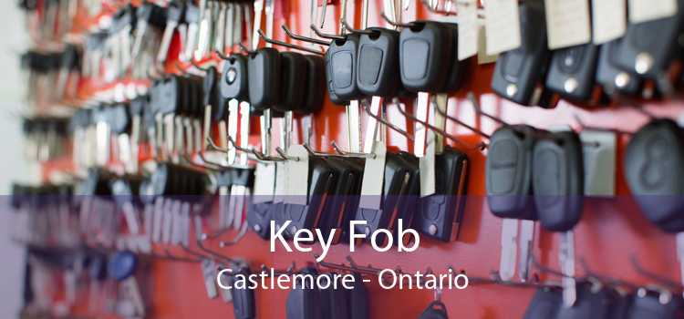 Key Fob Castlemore - Ontario