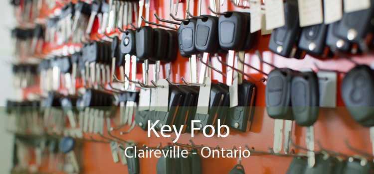 Key Fob Claireville - Ontario