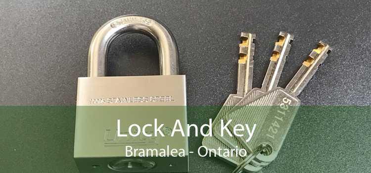 Lock And Key Bramalea - Ontario