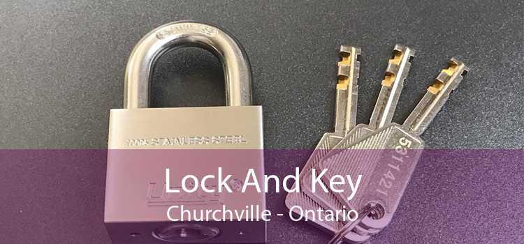 Lock And Key Churchville - Ontario