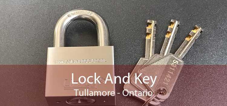 Lock And Key Tullamore - Ontario