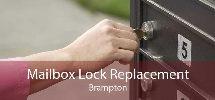 Mailbox Lock Replacement Brampton