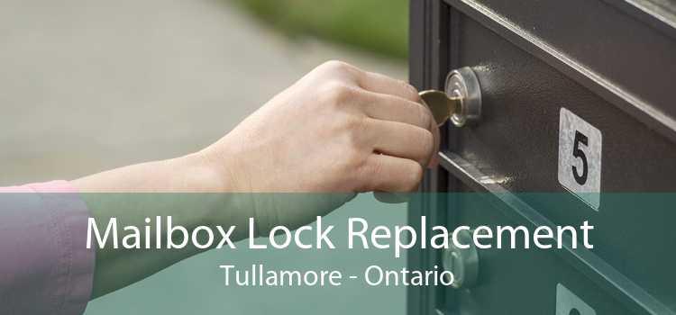 Mailbox Lock Replacement Tullamore - Ontario