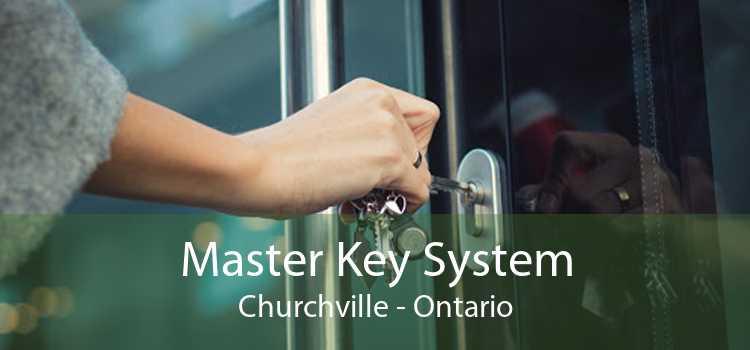 Master Key System Churchville - Ontario