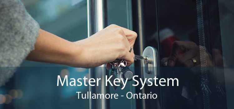 Master Key System Tullamore - Ontario