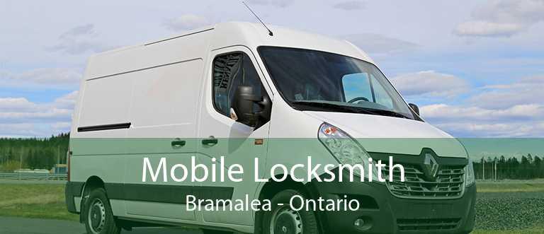 Mobile Locksmith Bramalea - Ontario