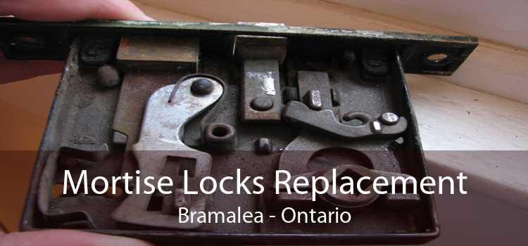 Mortise Locks Replacement Bramalea - Ontario