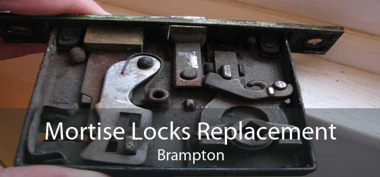 Mortise Locks Replacement Brampton