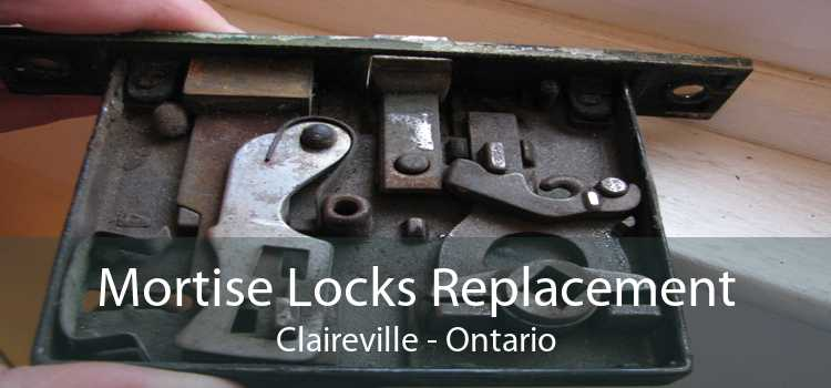 Mortise Locks Replacement Claireville - Ontario