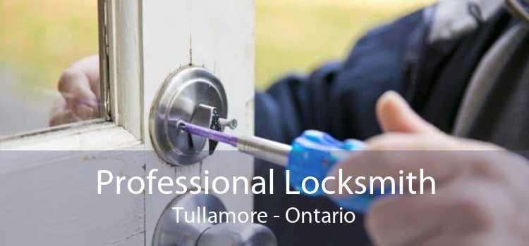 Professional Locksmith Tullamore - Ontario