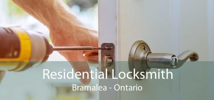 Residential Locksmith Bramalea - Ontario