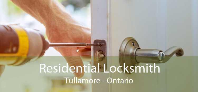 Residential Locksmith Tullamore - Ontario