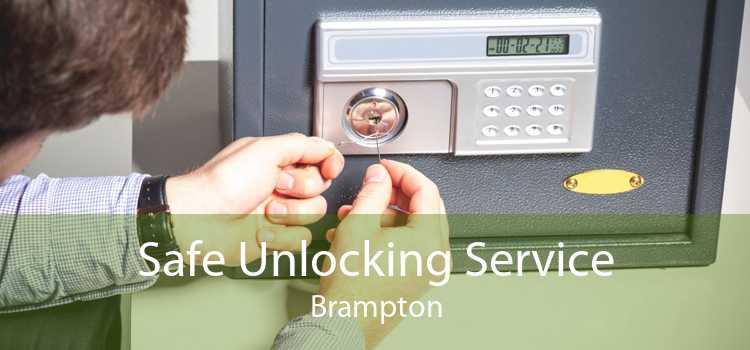 Safe Unlocking Service Brampton