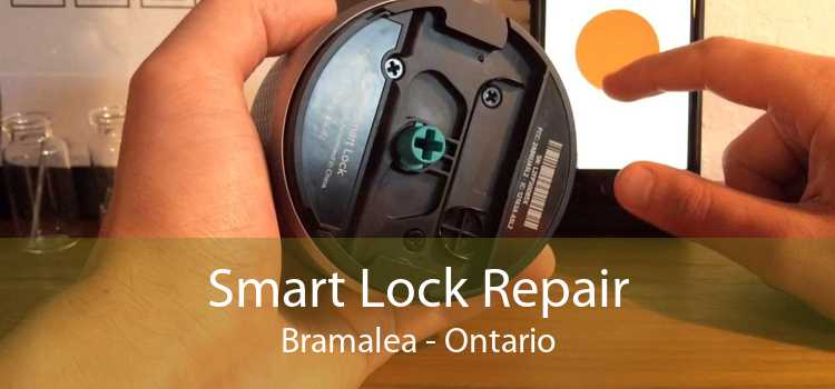 Smart Lock Repair Bramalea - Ontario